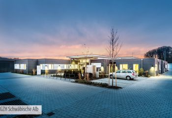 Gesundheitszentrum Schwäbische Alb Hohenstein