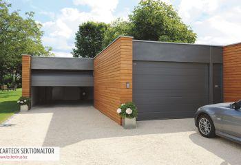 Garagen: mehr Komfort durch smarte Technik
